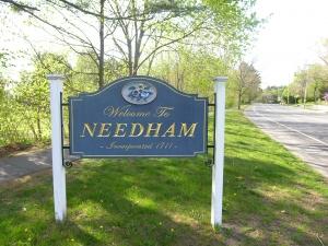 needham mass